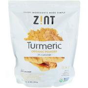 Zint  Organic  Turmeric Powder  2 lbs  907 g
