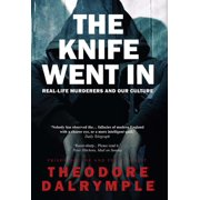 The Knife Went In - eBook