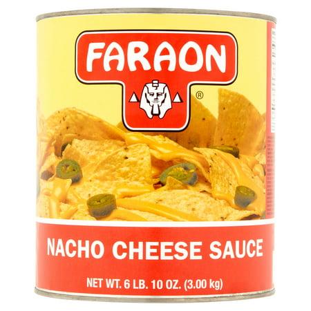 Faraon Nacho Cheese Sauce 10 oz.