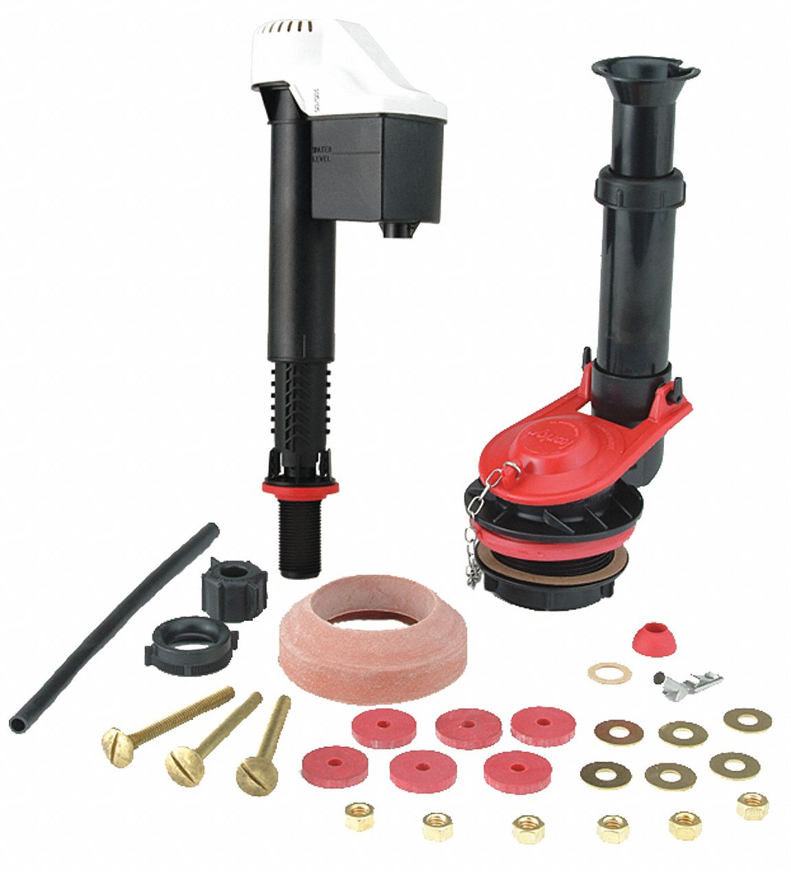 Korky Universal Toilet Repair Kit KORKY 4010PK