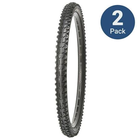 Mr. Ramapo 26 x 1.95 MTB Wire Bead Tire (2 pack)