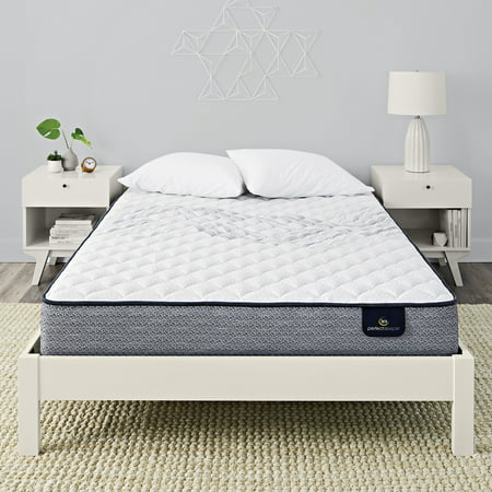 Serta Perfect Sleeper Elkins II Firm Queen