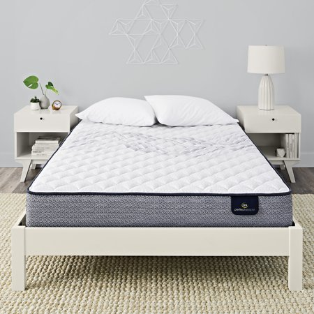 Serta Perfect Sleeper Elkins II Firm Queen - Serta Perfect Sleeper Mattresses