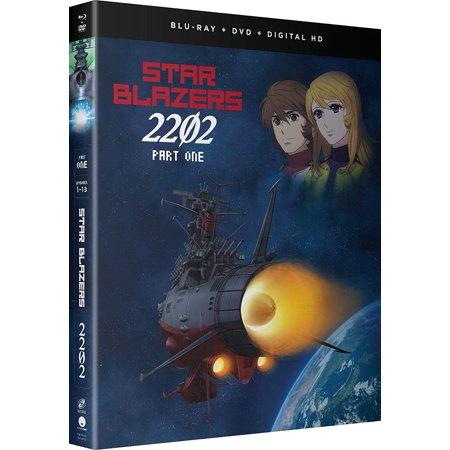 Yamato Autoclave (Star Blazers: Space Battleship Yamato 2202 Part 1 (Blu-ray))