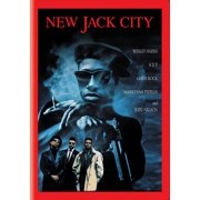 New Jack City (DVD)