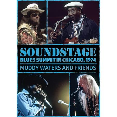 1974 Bronze (Soundstage: Blues Summit Chicago 1974)