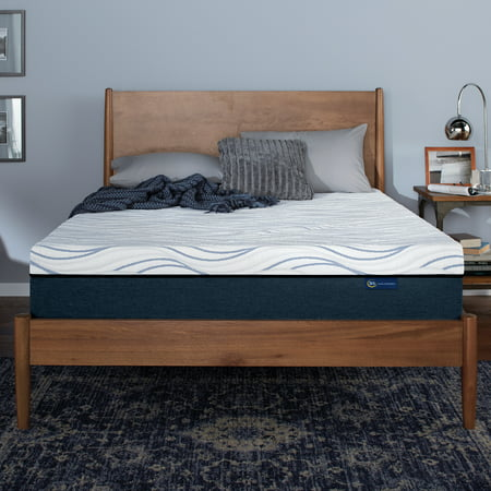 "Serta Perfect Sleeper Express Luxury 10"" Firm Twin Mattress"