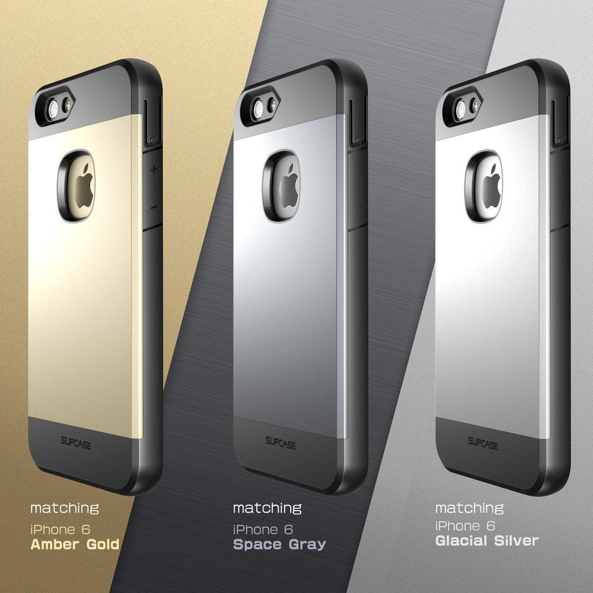 promo code 96545 94ce9 SUPCASE Apple iPhone 6 4.7