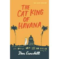 The Cat King of Havana (Hardcover)