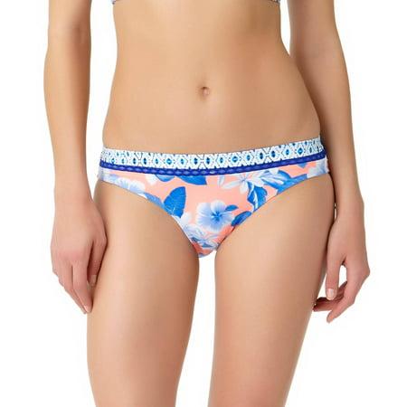 Op Fashion Juniors Island Bliss Bikini Bottom