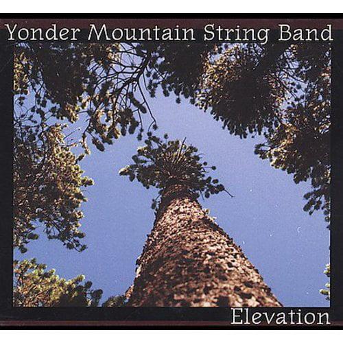Yonder Mountain String Band - Elevation [CD]