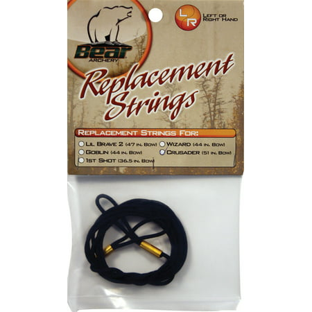 Bear 1st Shot Replacement String for use with Bear Archery 1st Shot Youth Archery Bow thumbnail