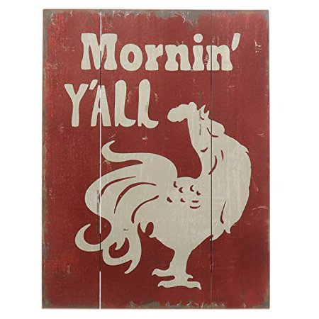 Barnyard Designs Mornin