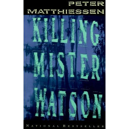 Killing Mister Watson (To Kill A Mockingbird Q And A)