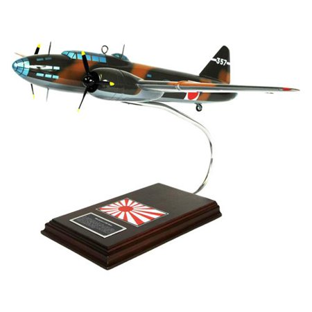 Daron Worldwide G4M3 Betty Model Airplane
