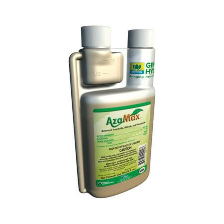 Image of GH2007 Azamax Antifeedant and Insect Growth Regulator, 16-Ounce [16 Ounce]