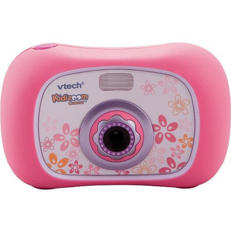 VTech Kidizoom Camera Pink 2010 Version by