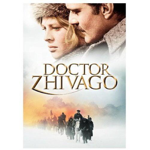 Doctor Zhivago (Widescreen)