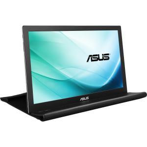 "ASUS MB169B+ 15.6"" Full HD 1920x1080 IPS USB Portable Monitor"