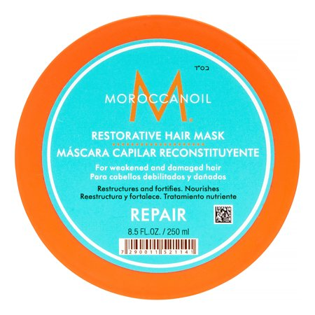 Moroccanoil Restorative Hair Mask, 8.5 Oz