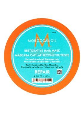 Restorative Hair Mask, 8.5 Fl Oz