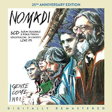 Gente Come Noi  25Th Anniversary Edition