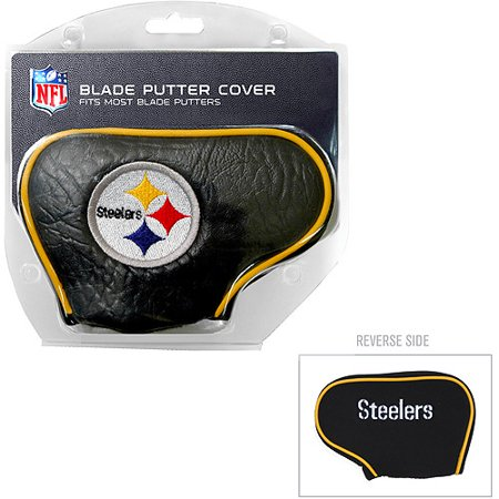 Pittsburgh Steelers Blade Putter Cover ()