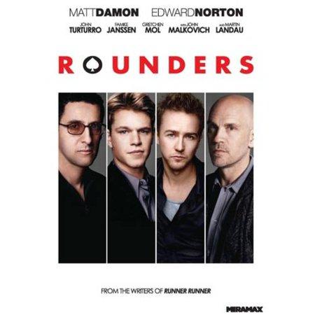 Rounders (1998) (Widescreen)