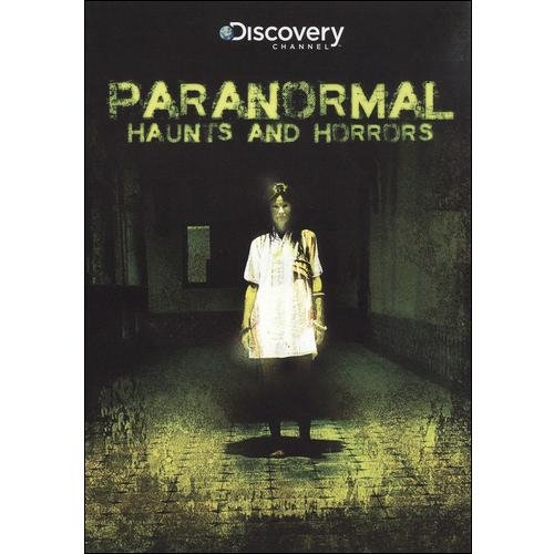 Paranormal: Haunts And Horrors (Full Frame)