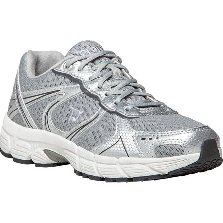 Click here for Propet XV550 - Women's Athletic Walking Shoe - Gre... prices