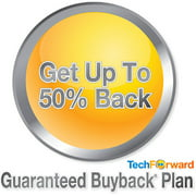 TechForward Buyback Plan for Laptops Under $500 (email delivery)