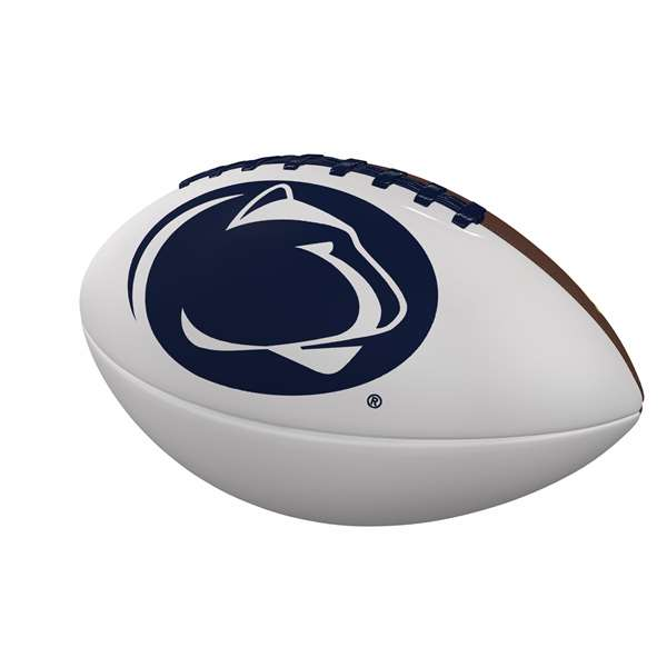 Penn State Nittany Lions Official-Size Autograph Football