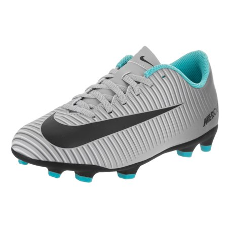 3ff37507ce8d Nike - Nike Kids JR Mercurial Vortex III Fg Soccer Cleat - Walmart.com