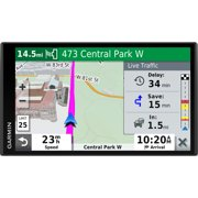 Garmin DriveSmart 65 GPS with Traffic