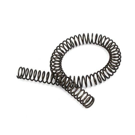1.4mmx13mmx305mm Manganese Steel Compression Spring Black - image 1 of 3