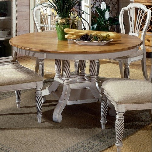 Hillsdale Furniture Wilshire Dining Table