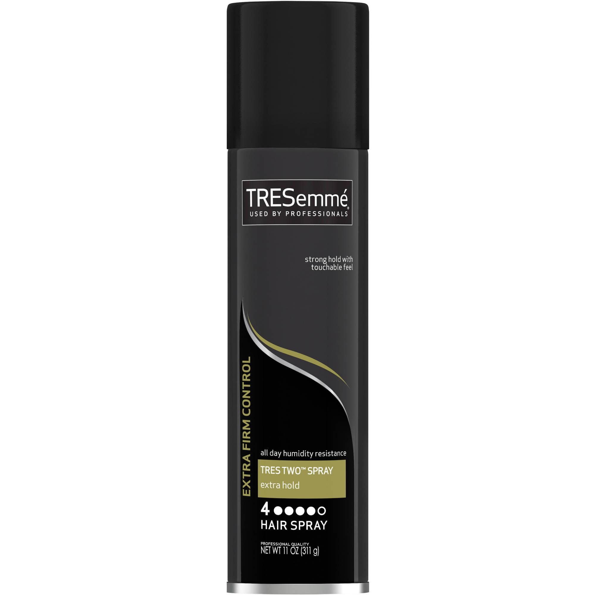 TRESemme TRES Two Extra Hold Aerosol Hairspray, 11 fl oz