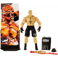 WWE Elite Collection Series # 55, Brock Lesnar Figure