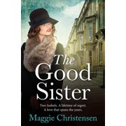 The Good Sister - eBook