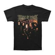 Cradle Of Filth Men's Warm Glow T-shirt XX-Large Black