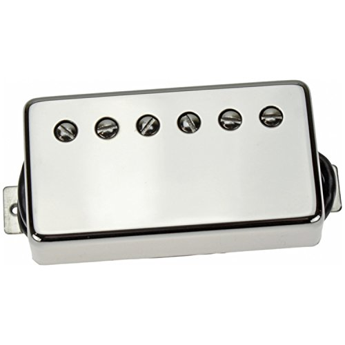 Seymour Duncan SH55 Seth Lover Humbucker Pickup - (Nickel Cover, Bridge Position)