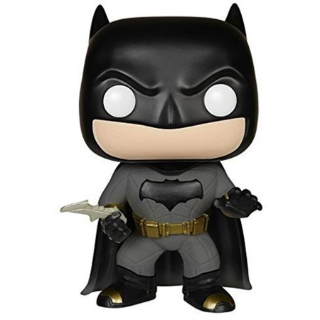 FUNKO POP! HEROES: BATMAN V SUPERMAN - BATMAN (Batman Cake Pops)