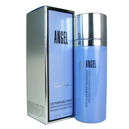 Angel by Thierry Mugler 3.4 oz Perfuming Deoderant