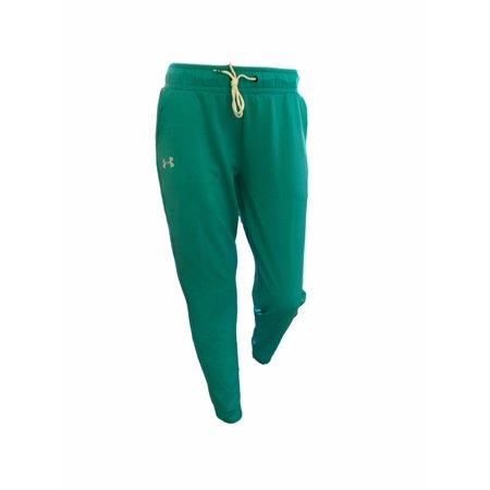 Women's Under Armour UA Heatgear Logo Tech Loose Joggers Pants Sweatpants - Under Armour Womens Tech Pant