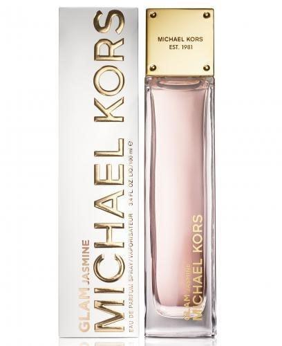 Michael Kors Michael Kors Glam Jasmine Eau De Parfum, Perfume For Women, 3.4 Oz