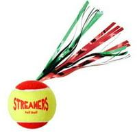 Streamers - Set of 12