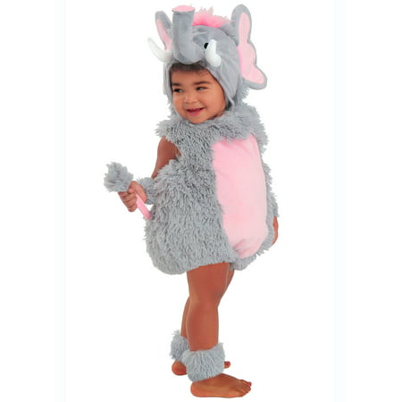 Toddler Elsa Elephant Costume by Princess Paradise 4577