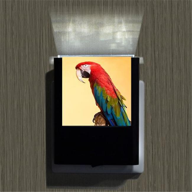 Uniqia UNLC0024 Night Light - Parrot 3 Color