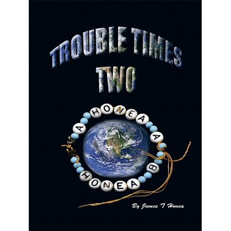 Trouble Times Two - eBook
