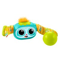 Fisher-Price Rollin Rovee Interactive Musical Activity Toy